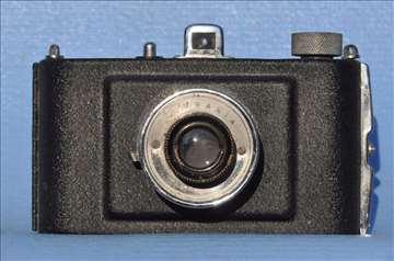 Ferrania stari fotoaparat