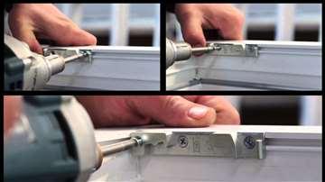 Popravka i servis pvc i aluminijumske stolarije