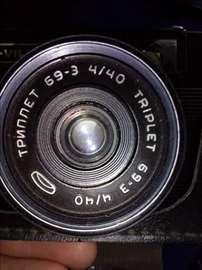 Ruski fotoaparat
