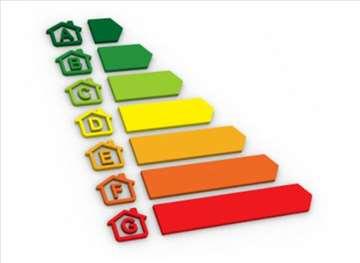 Energetska efikasnost - elaborat