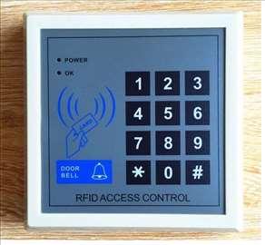 K2000 RF ID kontrolor pristupa 125 KHz