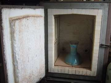 Peć za keramiku