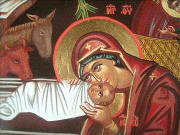 Православне славске и празничне иконе