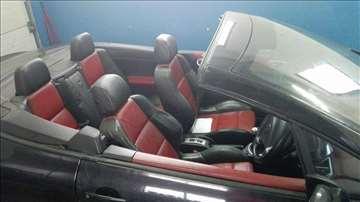 Delovi za Peugeot 307cc