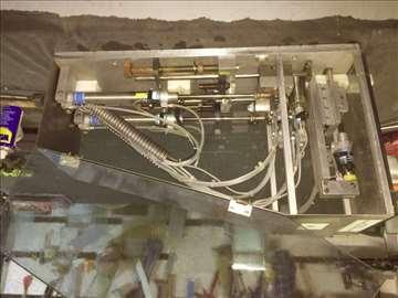 Sekač PVC creva