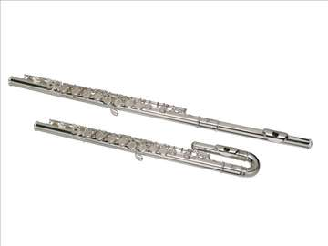 Flauta  Stewart Ellis SE-200-SEU, sa dva usnika