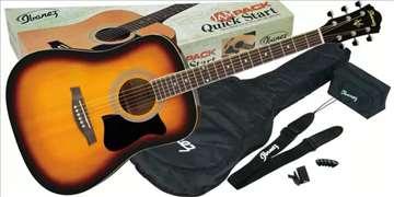Ibanez V50NJP-VS Akustična gitara