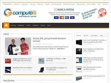 Izrada sajtova i online prodavnica