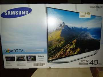 "Samsung LED 3D Smart TV 40"", kao nov - 40H7000"