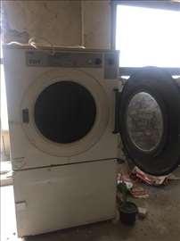 Mašina za pranje veša  i sušara hitno