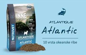 Nutrivet Inne Atlantic: ultra premium hrana za pse