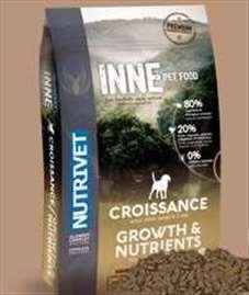 Nutrivet Inne Croissance, francuska hrana za pse