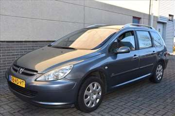Peugeot 307 sw 2.0 hdi 66 kw bos