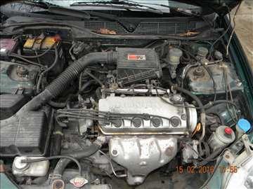 Honda civic d14a4 motor