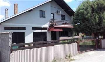 Kuća Borča,Pretok ID#197
