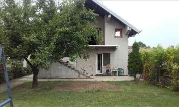 Kuća Borča2,Zrenjaninski put ID#206
