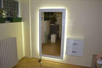 LED frizersko ogledalo, novo