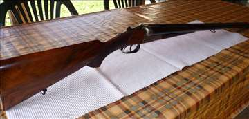 Lovacka puška Fomu