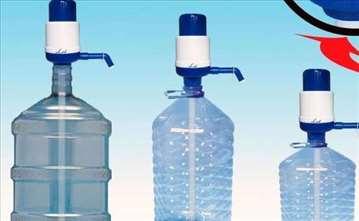 Pumpa za pijaću vodu za balone