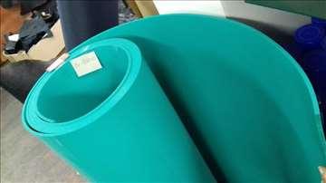 PVC podloga za krojenje
