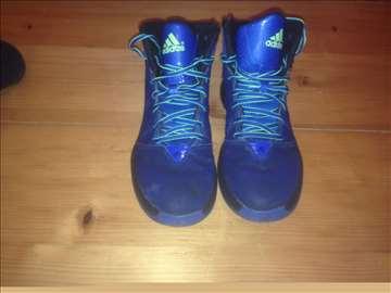 Adidas patike za košarku 38