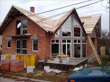 Popravka krovova