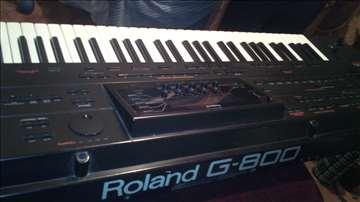 Roland G 800