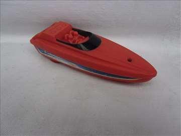 Čamac na potez,13 cm., Kina