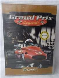 Cd Grand Prix legende 1998-2001.god.srp.