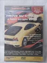 DVD o 14 auta,120 min.,2006.god.,ita.