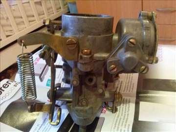 karburator za bubu