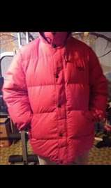 Mont jakna