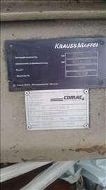 Prodajemo Krauss Maffei 250 - 600A