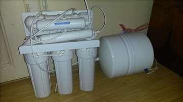 Uređaj za prečišćavanje vode Unik