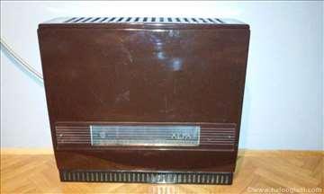 Alfa Plam 7kW, peć na gas