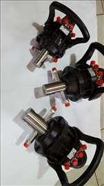 Hidraulički (beskonačni) rotatori
