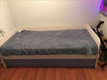 Krevet dvodelni Forma Ideale