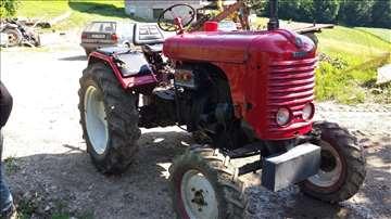 Prodam traktor Steyer 182