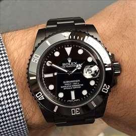 Rolex submariner black automatic AAA replika