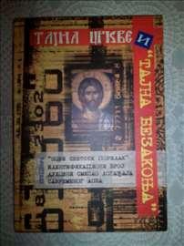 Tajna crkve i tajna bezakonja - đakon Avelj Semjo