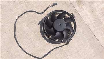 Ventilator hladnjaka za Pasat B5 TDI