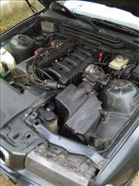 BMW 320 M50 BEZ VANOSA E36