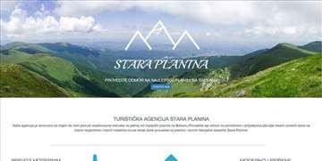 Izrada i održavanje web sajtova