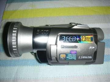 Kamera Panasonic Nv-GS230 3CCD