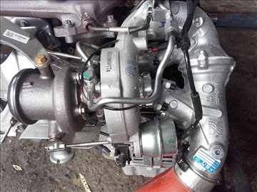 Turbine za 651 motor