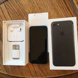Apple iPhone 7 256GB Matte Black