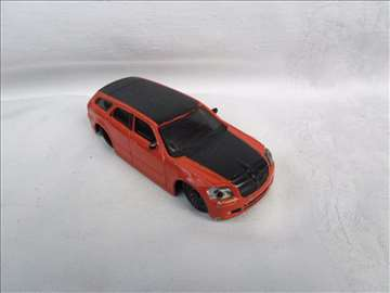 Burago Dodge Magnum RT 2006,1:43