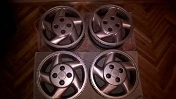 Felne ALU Fordove R14 4x108