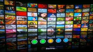 IPTV onlineTV 590 kanala, filmoteka, EPG,