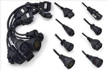 Kablovi - adapteri za auto dijagnostiku za kamione